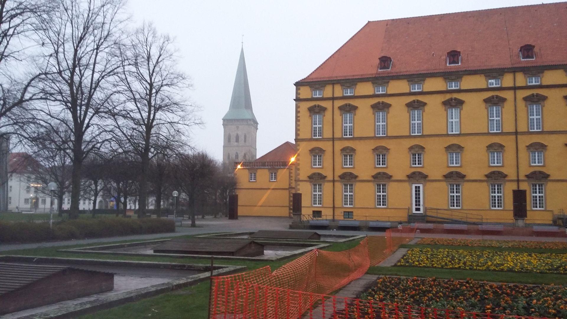 Osnabrück 2019